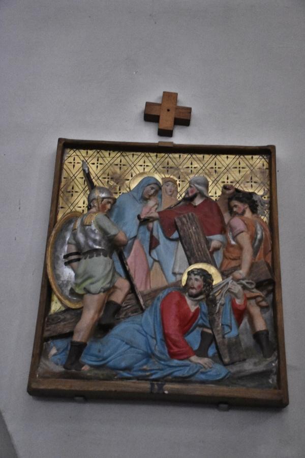 Photo Veynes - église saint sauveur