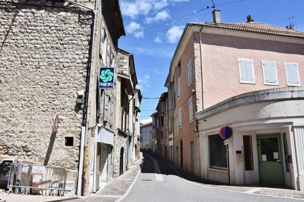 Photo Veynes - le Village