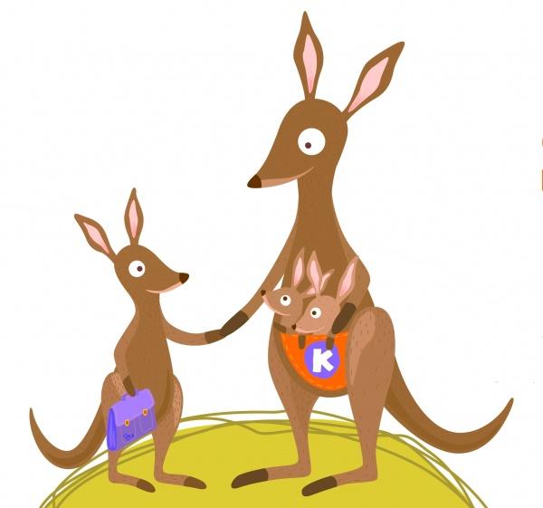 Kangourou Kids Menton