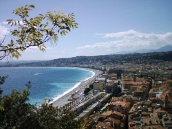 Photo paysage et monuments, Nice - Nice