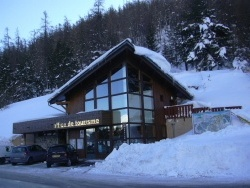 Photo paysage et monuments, Valdeblore - L'office de tourisme de Valdeblore La Colmiane