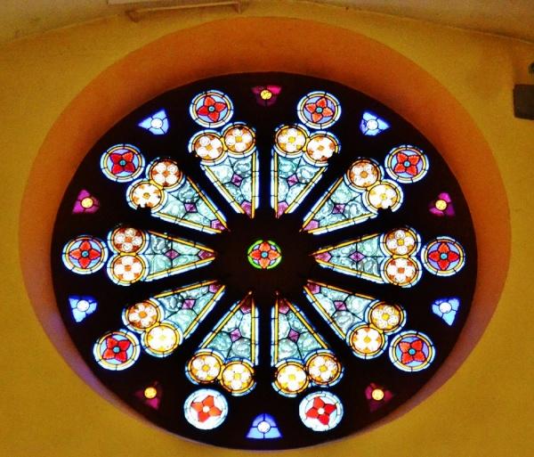 église de Golf Juan