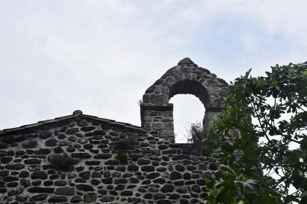 Photo Alba-la-Romaine - le Clocher église saint André