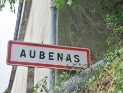 Photo de Aubenas