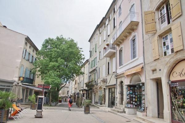 Photo Aubenas - le village