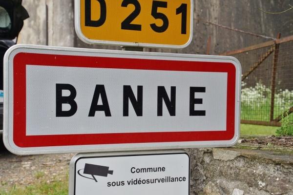Photo Banne - banne (07460)