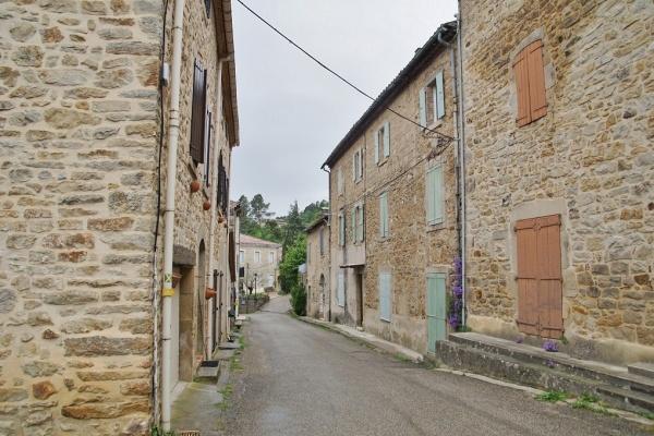 Photo Banne - le village