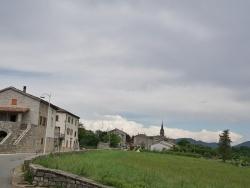 Photo paysage et monuments, Berrias-et-Casteljau - le village