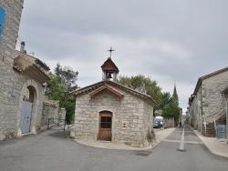 Photo paysage et monuments, Berrias-et-Casteljau - la Chapelle
