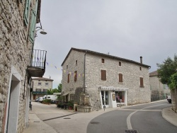 Photo de Berrias-et-Casteljau