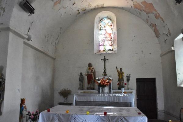 Photo Berzème - église saint Pierre