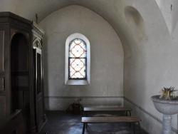 Photo paysage et monuments, Berzème - église saint Pierre