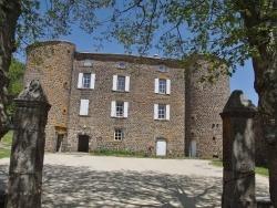 Photo paysage et monuments, Berzème - le village