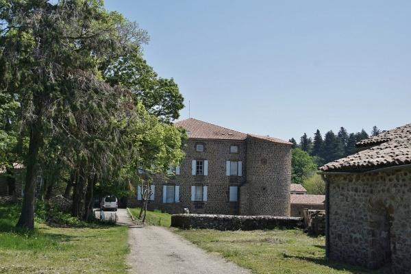 Photo Berzème - le village