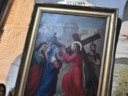 Photo paysage et monuments, Bessas - église Saint etienne