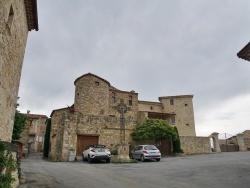Photo paysage et monuments, Bessas - le village