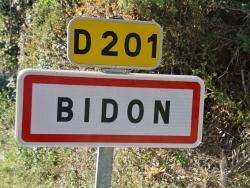 Photo de Bidon