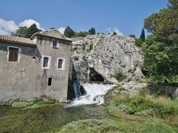Photo de Bourg-Saint-Andéol