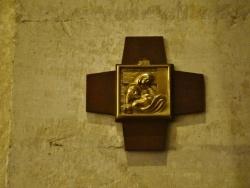 Photo paysage et monuments, Bourg-Saint-Andéol - église Saint Andeol