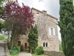 Photo paysage et monuments, Chassiers - le Village
