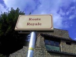 Photo paysage et monuments, Châteauneuf-de-Vernoux - le pano pour les perdu