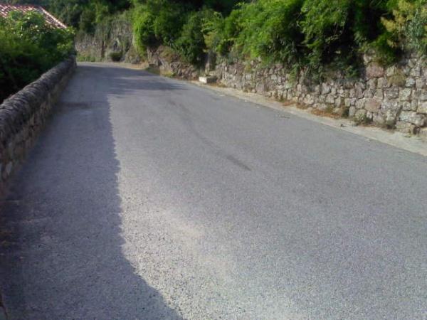 Photo Châteauneuf-de-Vernoux - le chemin