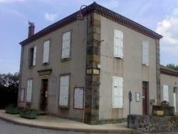 Photo paysage et monuments, Châteauneuf-de-Vernoux - La mairie