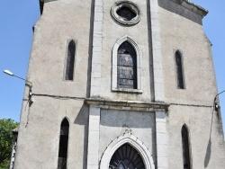 Photo paysage et monuments, Darbres - église Saint Arconce