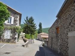 Photo paysage et monuments, Darbres - le Village