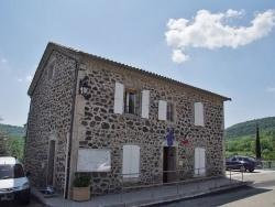 Photo paysage et monuments, Darbres - La Mairie