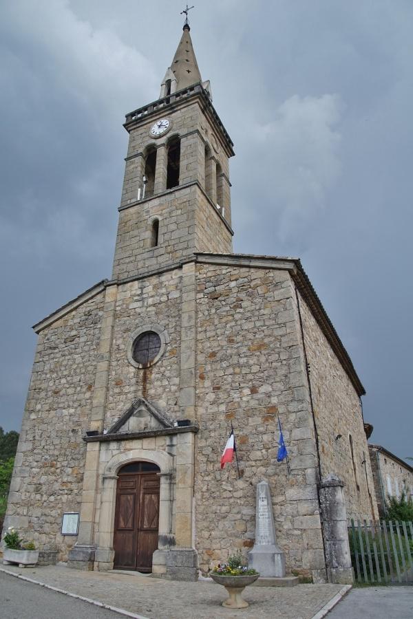 Photo Fons - église Saint André