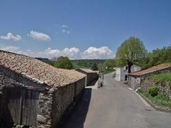 Photo paysage et monuments, Freyssenet - le Village