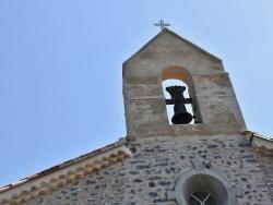 Photo paysage et monuments, Freyssenet - église Notre Dame