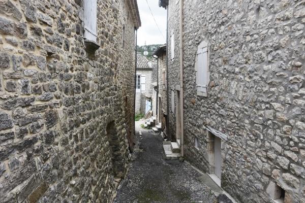 Photo Gras - le Village