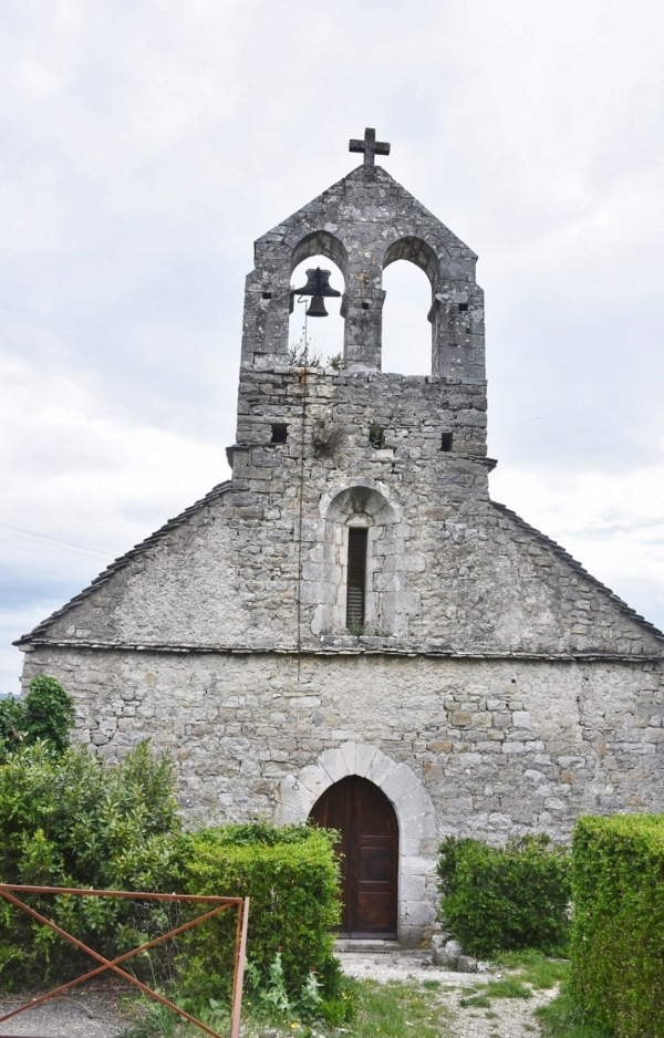 la Chapelle Saint Blaise