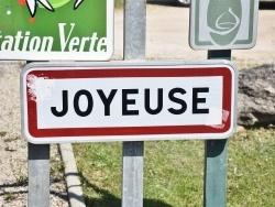 Photo de Joyeuse