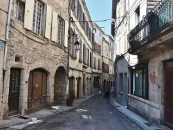 Photo paysage et monuments, Joyeuse - le Village