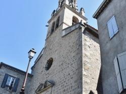 Photo paysage et monuments, Joyeuse - église Saint Pierre
