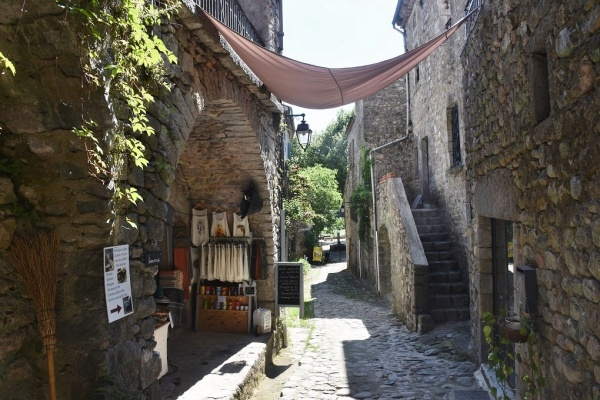 Photo Labeaume - le Village