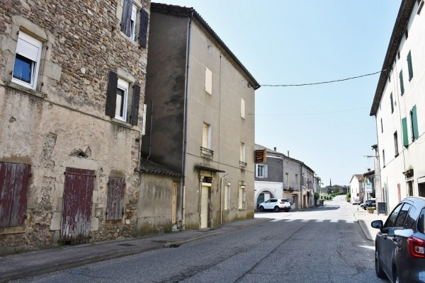 Photo Lachapelle-sous-Aubenas - le village
