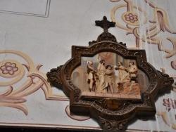 Photo paysage et monuments, Lagorce - église Saint André