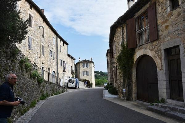 Photo Lagorce - le Village