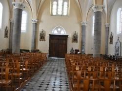 Photo paysage et monuments, Lussas - église Notre Dame