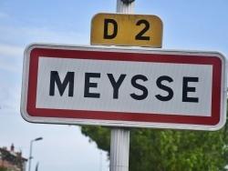 Photo paysage et monuments, Meysse - meysse (07400)