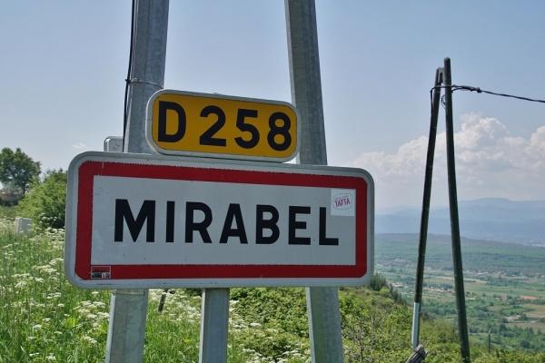 Photo Mirabel - mirabel (07170)