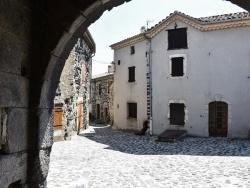 Photo paysage et monuments, Mirabel - le Village