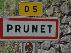 Photo de Prunet