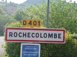 Photo de Rochecolombe