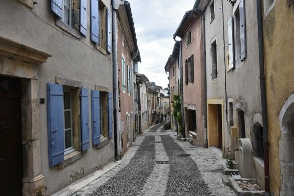 Photo Rochemaure - le Village