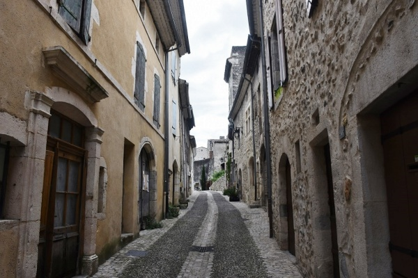 Photo Rochemaure - le Village